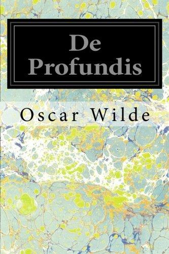9781497332386: De Profundis