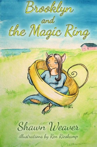 9781497336353: Brooklyn and the Magic Ring