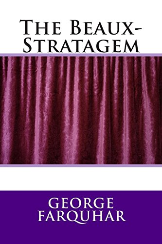 9781497339255: The Beaux-Stratagem