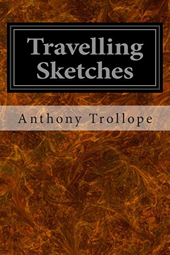 9781497340305: Travelling Sketches