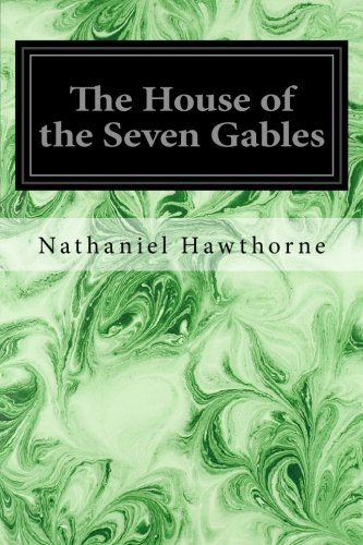 9781497340312: The House of the Seven Gables