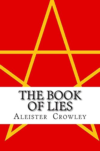 9781497341838: The Book of Lies