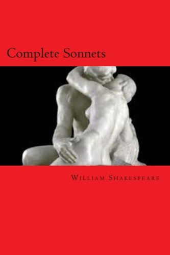 9781497343207: Complete Sonnets