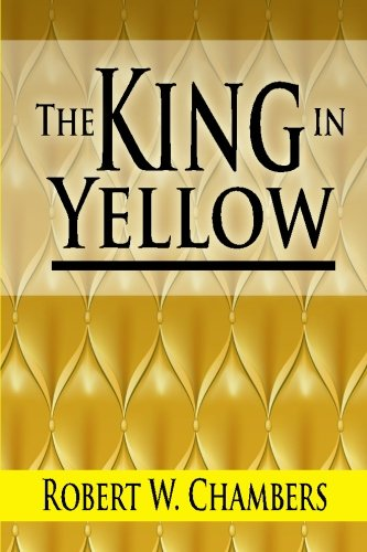 9781497344822: The King in Yellow