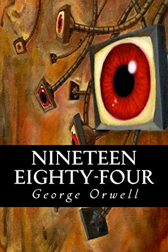 9781497345348: Nineteen Eighty-Four