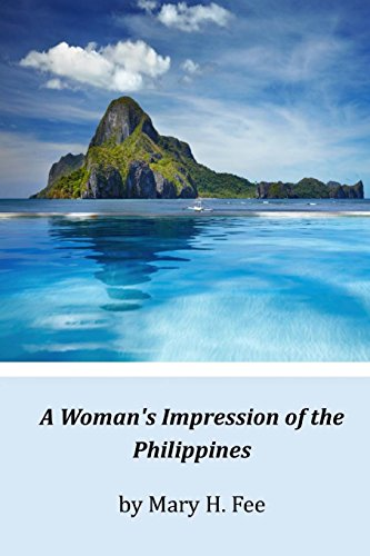 9781497348264: A Woman's Impression of the Philippines