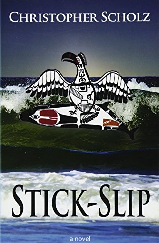 9781497349513: Stick-Slip