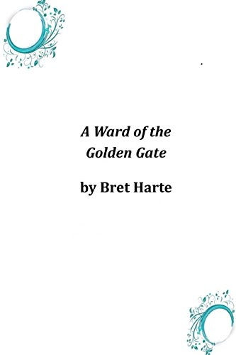 9781497350977: A Ward of the Golden Gate