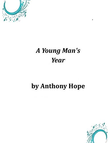 9781497351356: A Young Man's Year