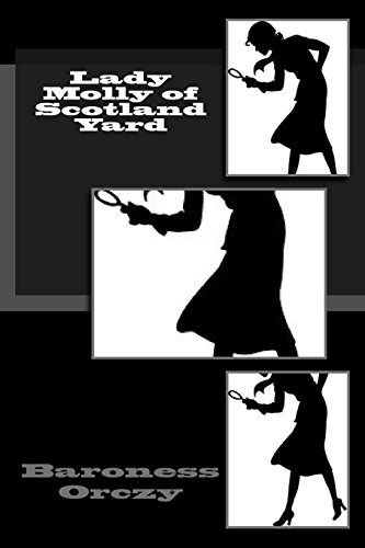 9781497352186: Lady Molly of Scotland Yard: The Complete Collection
