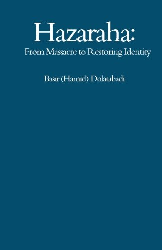 9781497354296: Hazaraha : From massacre to restoring identity (Persian Edition)