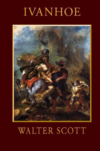 9781497360587: Ivanhoe (Spanish Edition)