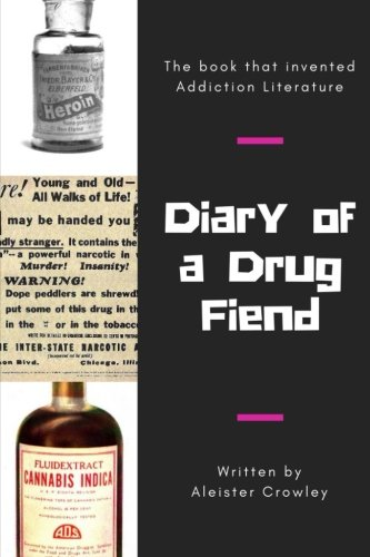 9781497363960: Diary of a Drug Fiend