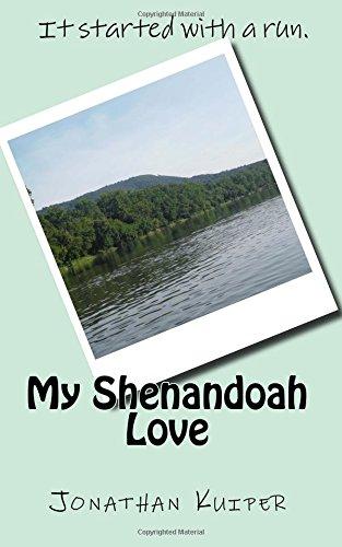 9781497365209: My Shenandoah Love (Hanna Jones) (Volume 1)