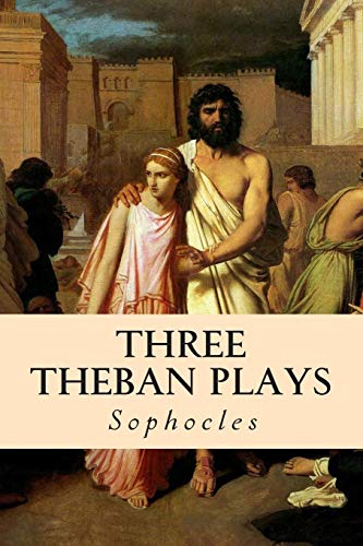 """the blessing and curse in oedipus the king a play by sophocles Oedipus arrives at thebes and finds the city under the curse of the in sophocles' play oedipus the king """"oedipus the king"""" by sophocles is a very good."""
