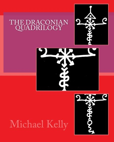 9781497368866: The Draconian Quadrilogy