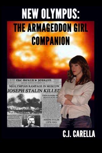 9781497369481: New Olympus: The Armageddon Girl Companion