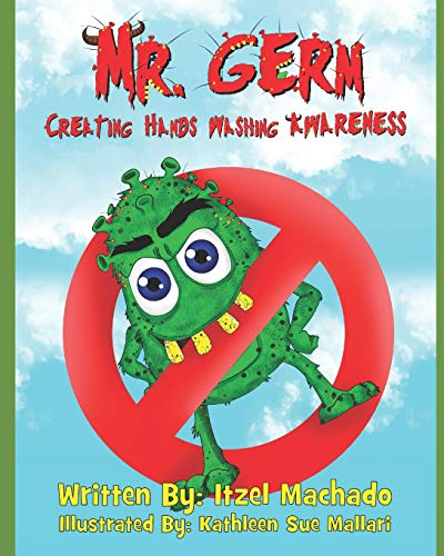 9781497371545: Mr. Germ