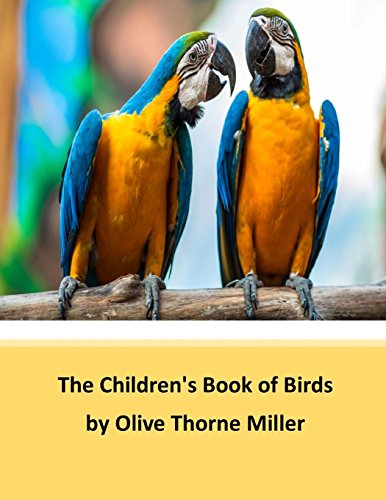 9781497371767: The Children's Book of Birds