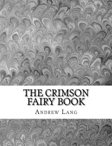 9781497372146: The Crimson Fairy Book