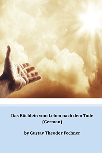 9781497374041: Das Büchlein vom Leben nach dem Tode (German)