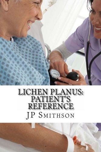 9781497374188: Lichen Planus: Patient's Reference