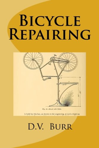 9781497376045: Bicycle Repairing