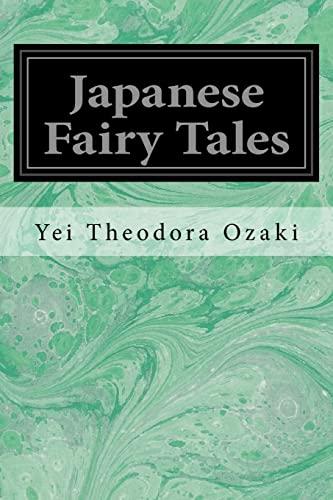 9781497376281: Japanese Fairy Tales