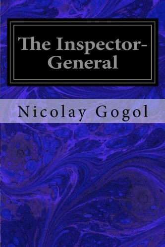 9781497376304: The Inspector-General
