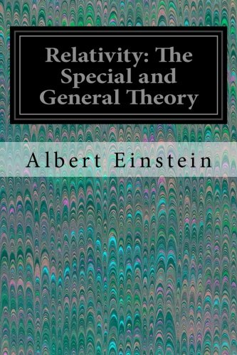 9781497376724: Relativity: The Special and General Theory
