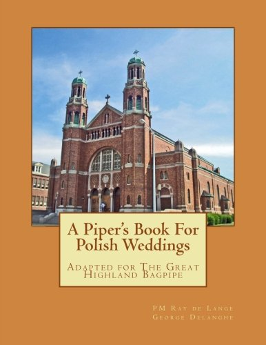 9781497381209: A Piper's Book For Polish Weddings