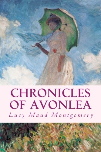 9781497383746: Chronicles of Avonlea