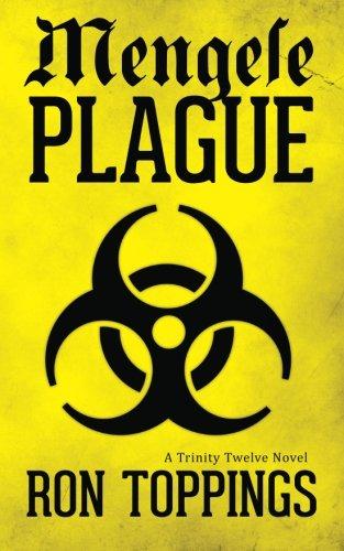 9781497384996: Mengele Plague: A Trinity Twelve Novel