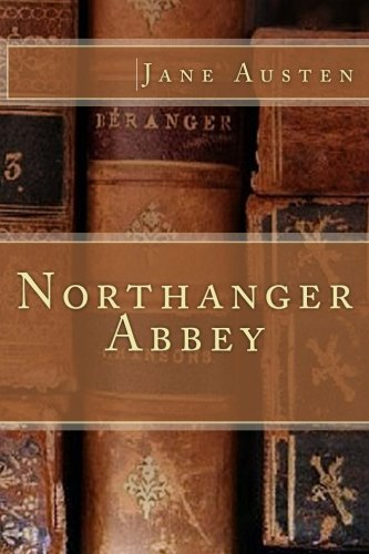 9781497386884: Northanger Abbey