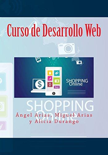 9781497387546: Curso de Desarrollo Web