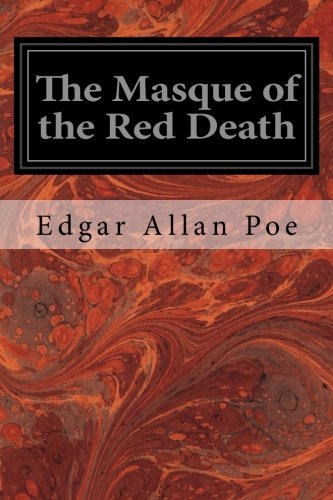 mask of the red death edgar allan poe