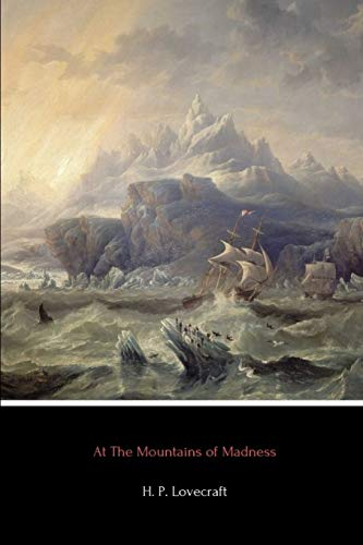 9781497388802: At The Mountains of Madness