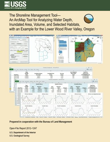 The Shoreline Management Tool?An ArcMap Tool for Analyzing Water Depth, Inundated Area, Volume, and...
