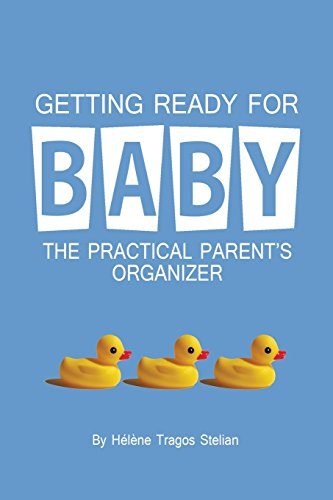 9781497395596: Getting Ready for Baby: The Practical Parent's Organizer