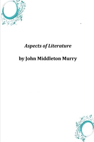 9781497396357: Aspects of Literature