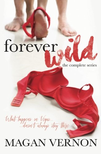 9781497396456: Forever Wild: The Complete Series