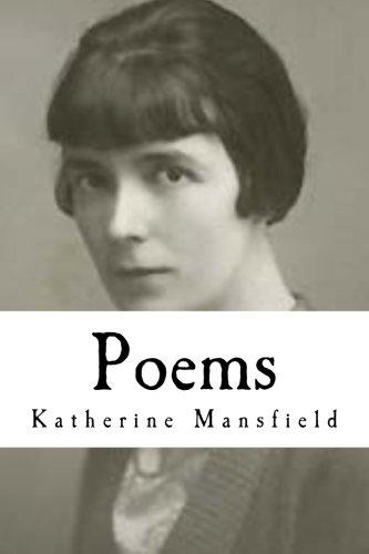 Poems: Katherine Mansfield
