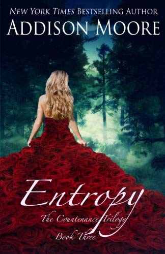Entropy (The Countenance Book 3): Moore, Addison