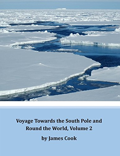 9781497403802: Voyage Towards the South Pole and Round the World, Volume 2