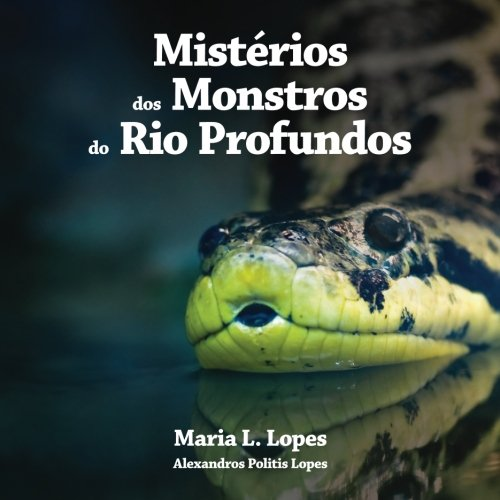 9781497407763: Mistérios dos monstros do rio profundos: Nature (Brightbrain) (Volume 2) (Portuguese Edition)