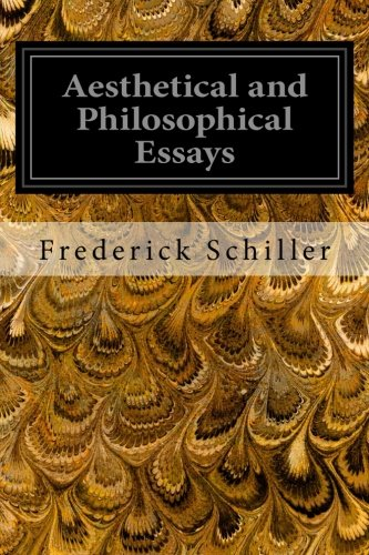 9781497407893: Aesthetical and Philosophical Essays