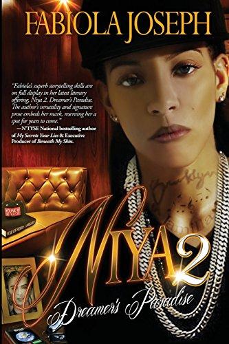 9781497410978: Niya 2: Dreamer's Paradise (The Dreamers) (Volume 2)
