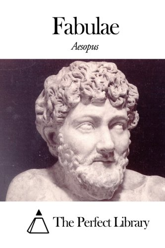 9781497413221: Fabulae (Perfect Library) (Latin Edition)