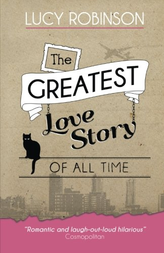 9781497414419: The Greatest Love Story of All Time
