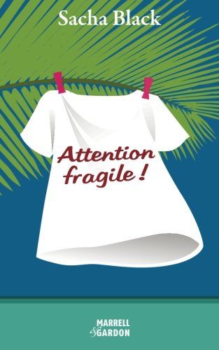 9781497415294: Attention fragile ! (French Edition)
